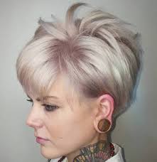 crown spiked hair styles 100 mind blowing short hairstyles for fine hair