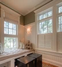 different window treatments window and door concepts show and tell mixing window treatments in