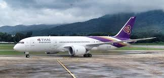 first review thai airways boeing 787 australian business traveller