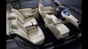2015 Hyundai Genesis Interior 2016 Hyundai Genesis Interior Youtube