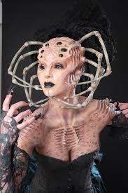 makeup design school makeup design sculpture jimenez lab work leodones