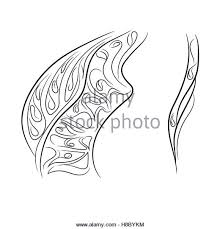 pregnant woman silhouette cut out stock images u0026 pictures alamy