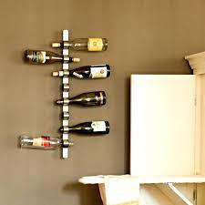 wine rack vertical wall wine rack plans vertical display wine
