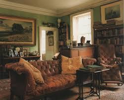 decoration bureau style anglais southside house wimbledon decor and style