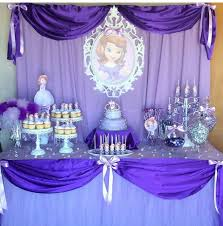 Sofia The First Chair Sofia Princess Party Party Decor Event Planner Princess Sofia