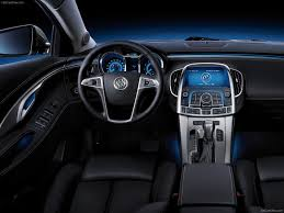 Buick Enclave 2013 Interior Buick Lacrosse 2010 Young Man Blog