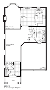 limited new release of 38 u0027 detached homes with walkout basement in