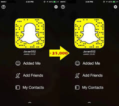 snaphack android snapchat score hack increase your snapchat points 2017