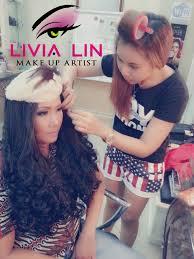 Makeup Artist Jobs Livia Lin Makeup Artist Wedding Hair U0026 Makeup In Surabaya