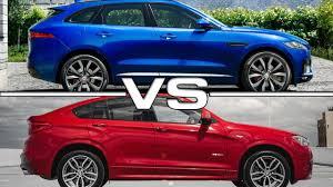 comparativa audi q5 lexus nx 2017 jaguar f pace vs 2016 bmw x4 youtube