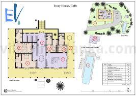 villas in sri lanka ivory house