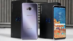 samsung galaxy s8 s8 plus exynos receives unofficial lineageos