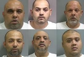 Steven Miller Six Chicago Men Charged With South Suburban U0027ruse U0027 Burglaries