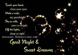 and sweet dreams 365greetings