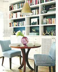 Style At Home Laura Stein Interiors Media Coverage Ashworth Associates Inc