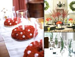 ideas how to decorate christmas table how to decorate christmas table musicyou co
