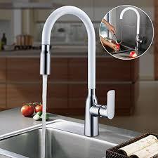 rubinetti miscelatori cucina ᐅ miscelatori rubinetti colorati bianchi neri ᐅ bagno cucina