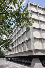 beinecke rare book and manuscript library beinecke rare books manuscripts library at yale university stock