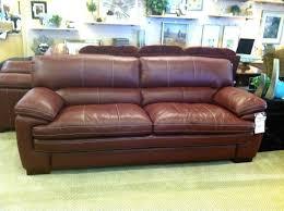Maroon Living Room Furniture - maroon leather sofa centerfieldbar com