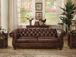 Chesterfield Sofa Living Room by Interior Modern Living Room Design With Velvet Chesterfield Sofa