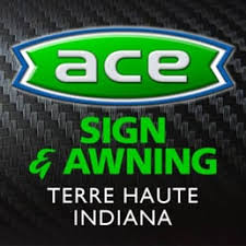 Sign Awning Ace Sign U0026 Awning 10 Photos Local Services 1140 3rd Ave