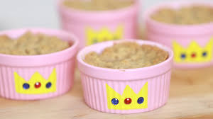 princess peach cobbler nerdy nummies youtube