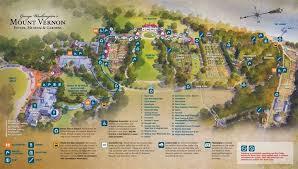 estate map mount vernon estate map george washington s mount vernon