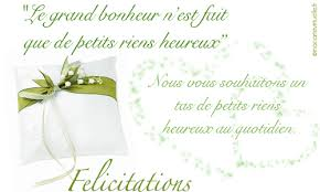 felicitations pour un mariage mariage carte virtuelle felicitation mariage