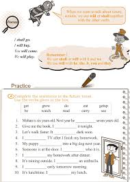 grade 3 grammar lesson 6 verbs and adverbs grade 3 grammar