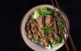 ginger pressure cooker ginger pork shogayaki recipe pressure cook recipes