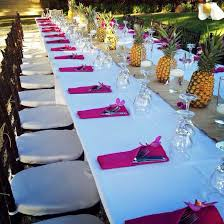 luau table centerpieces the 25 best pineapple centerpiece ideas on luau party