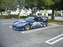 nissan california 1999 nissan silvia s15 spec r for sale federal california