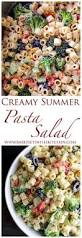 chicken pasta salad in creamy curry dressing recipe pasta