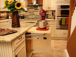 Kitchen Aid Cabinets Accessories Kitchen Appliance Lift Best Images About Our New