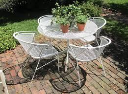 white wicker patio furniture u2013 3 alternatives