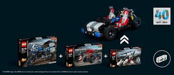 lego technic 40 year anniversary technic lego com
