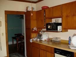 Flat Kitchen Cabinet Doors Makeover - limited budget kitchen cabinet makeover