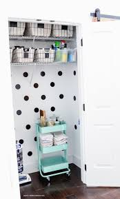 cleaning closet cleaning closet organization simply kierste design co