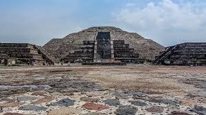 Teotihuacan Map Visiting Teotihuacan U2013 Peter U0027s Travel Blog