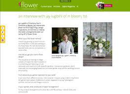 about in bloom ltd in bloom ltd