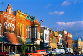 small country towns in america cutest towns in america home act