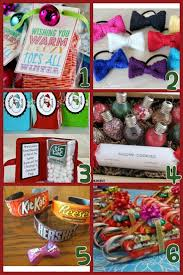 surprising christmas gifts for coworkers under 5 2 fetching 105