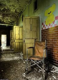 chilling images from britain u0027s long lost lunatic asylums revealed