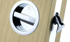 double glass door lock door locking pocket door hardware play pocket door edge pull