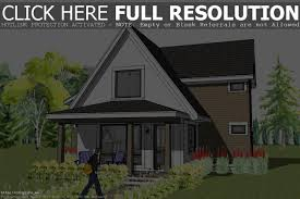Small Cottage Home Designs Farmhouse Cottage House Plans Luxihome