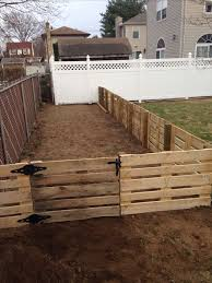Fencing Ideas For Backyards by 80 Best Storage And Fence Ideas Images On Pinterest Backyard