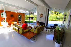 eichler in orange sneak peak virtually untouched from 1962 mid