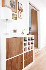 kallax ideas 23 best kallax shelving unit images on pinterest apartment ideas
