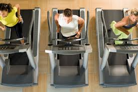 What Should You Not Do When Using A Stair Chair Treadmill Vs Stair Steppers Livestrong Com