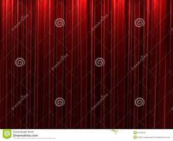 Velvet Curtains Red Velvet Curtains Background Stock Photography Image 8448192